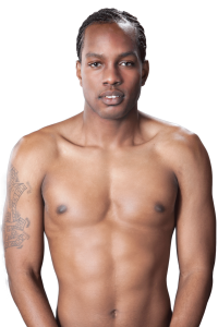 Male model Achoc