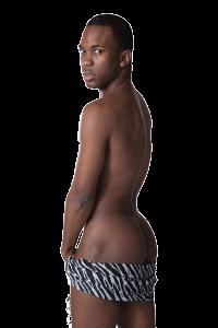 Male model Furjell